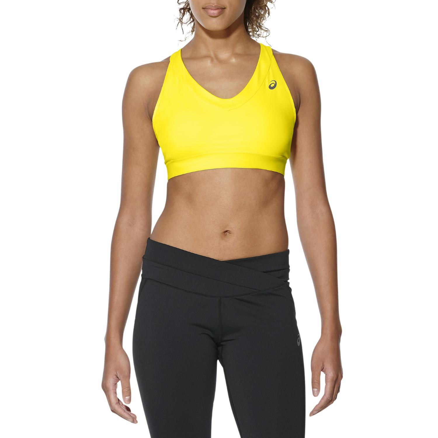 Asics Top Race Bra  Damenmode
