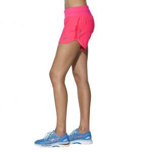 Asics Kurze Hose Elite 3.5in Short  Damenmode