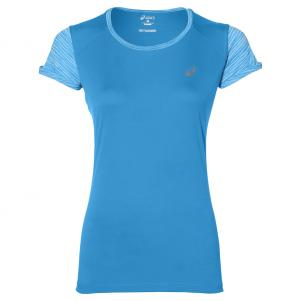 Asics T-shirt Fuzex Ss Top  Donna