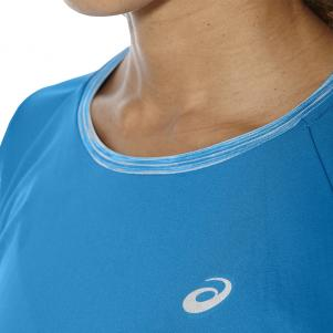 Asics T-shirt Fuzex Ss Top  Woman