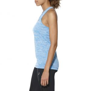 Asics Tank Top Fuzex Layering Tank  Woman