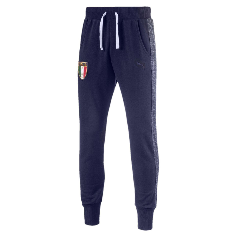 Pantaloni Figc Italia Azzurri