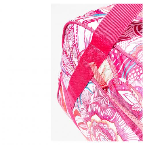 Desigual Bag  Woman Fuchsia Tifoshop