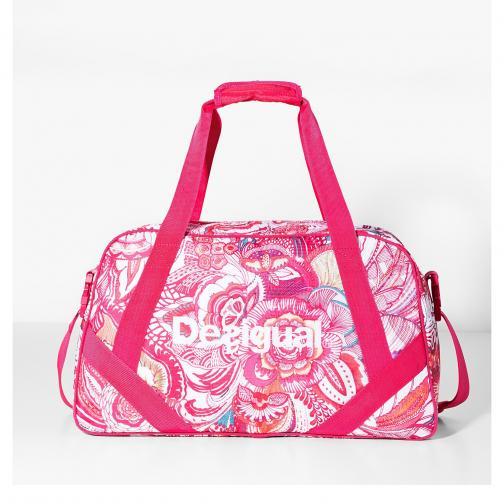 Desigual Bag  Woman Fuchsia
