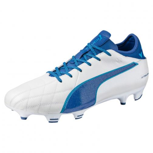 Evotouch 3 Lth Fg Bianco FIGC Store