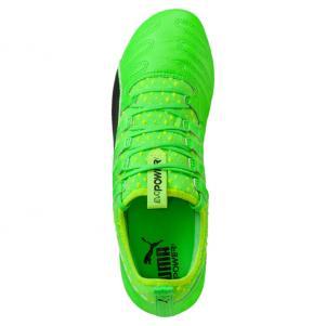 Puma Football Shoes Evopower Vigor 1 K Lth Fg