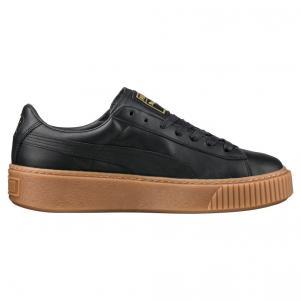 Puma Shoes Basket Platform Core  Woman