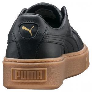 Puma Chaussures Basket Platform Core  Femmes