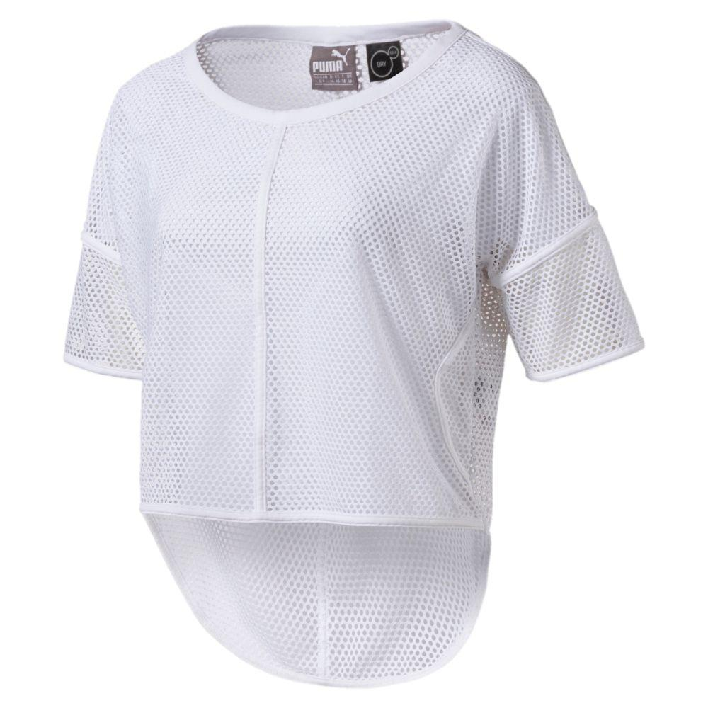 Puma T-shirt Explosive Mesh  Damenmode