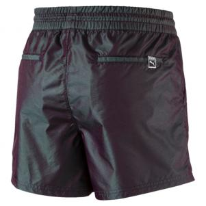 Puma Short Irridescent  Femmes