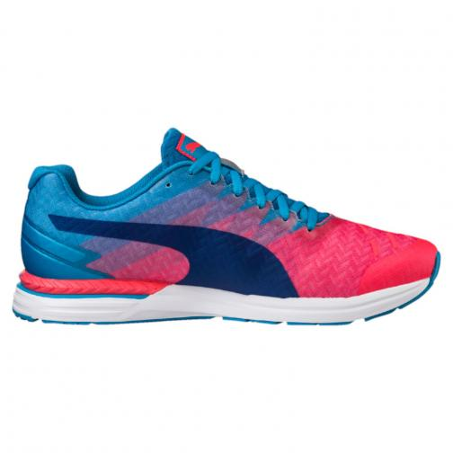 Puma Schuhe Speed 300 Ignite Bright Plasma-BLUE DANUBE-TRUE BLUE Tifoshop