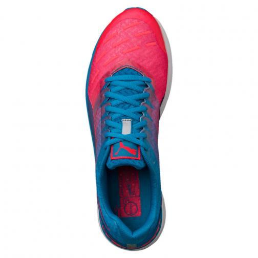 Puma Shoes Speed 300 Ignite Bright Plasma-BLUE DANUBE-TRUE BLUE Tifoshop