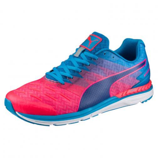 Puma Schuhe Speed 300 Ignite Bright Plasma-BLUE DANUBE-TRUE BLUE