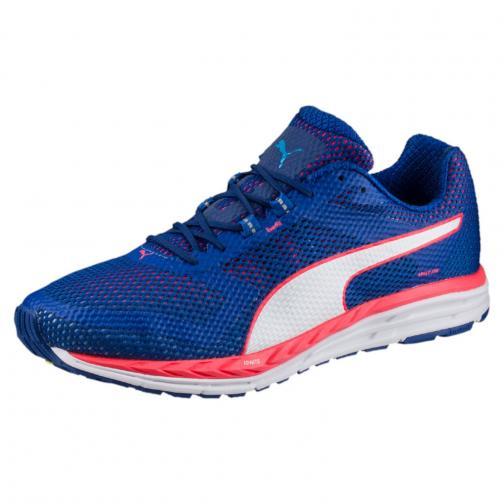 Puma Chaussures Speed 500 Ignite TRUE BLUE-Bright Plasma-Puma White