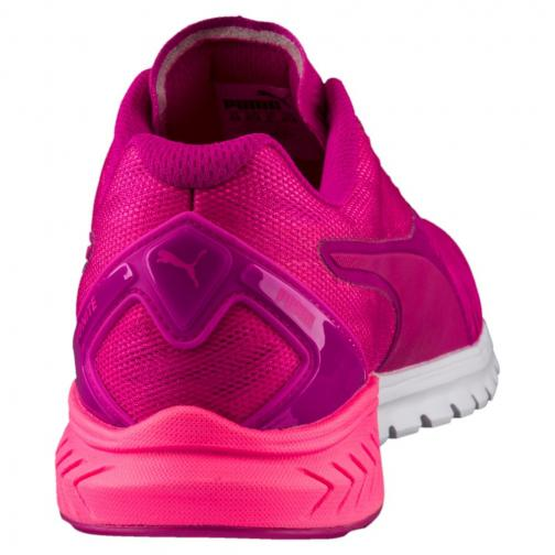 Puma Chaussures Ignite Dual Wn's  Femmes ULTRA MAGENTA-KNOCKOUT PINK Tifoshop