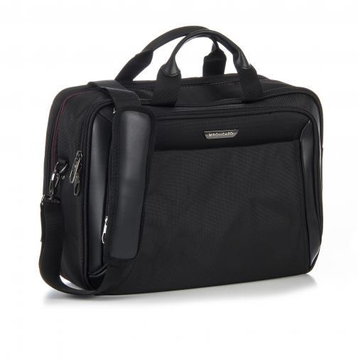 Bolsa Porta Computador  BLACK Roncato