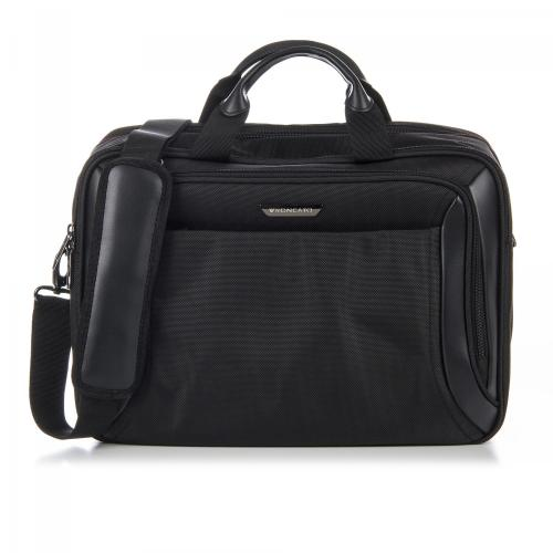 LAPTOP BRIEFCASE  BLACK