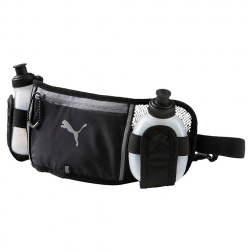 Puma Beuteltasche Pr Bottle Puma Black-QUIET SHADE