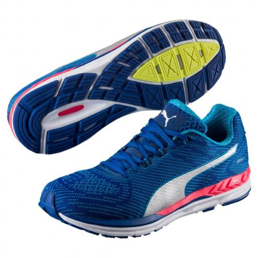 Puma Schuhe Speed 600 S Ignite TRUE BLUE-Puma Silver-BLUE DANUBE Tifoshop