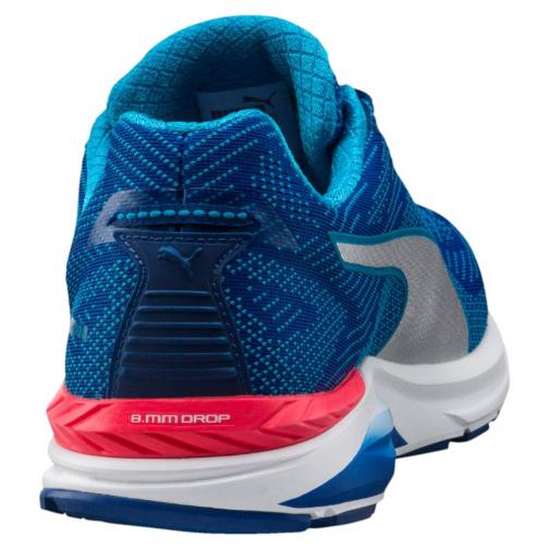 Puma Chaussures Speed 600 S Ignite TRUE BLUE-Puma Silver-BLUE DANUBE Tifoshop