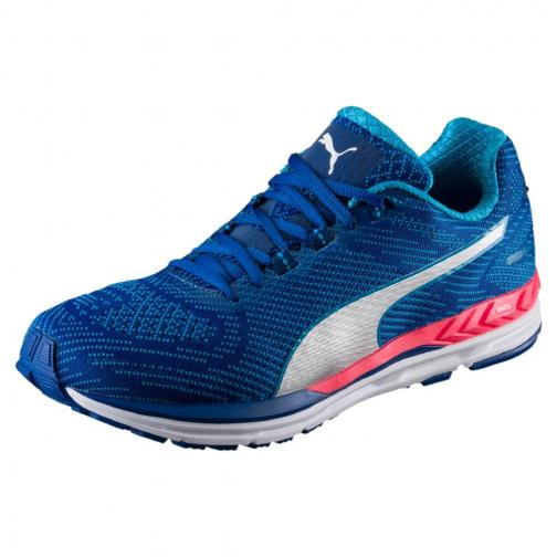 Puma Schuhe Speed 600 S Ignite TRUE BLUE-Puma Silver-BLUE DANUBE