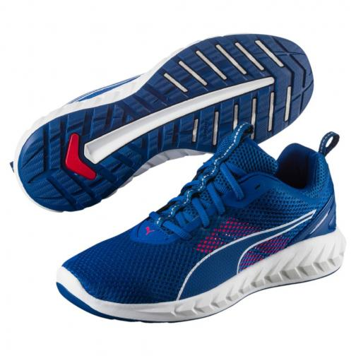 Puma Chaussures Ignite Ultimate 2 TRUE BLUE-Bright Plasma Tifoshop