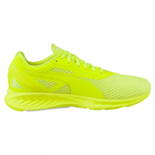 Puma Schuhe Ignite 3 Safety Yellow-Puma White Tifoshop