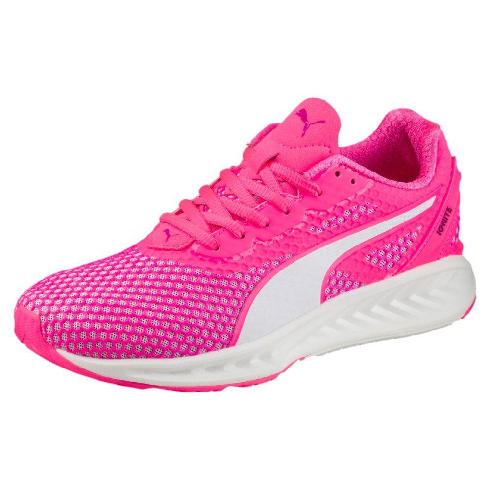 d8145950b96 Puma Shoes Ignite 3 Wn s Woman Knockout Pink-ultra Magenta