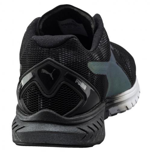 Puma Shoes Ignite Dual Swan Wn's  Woman Puma Black-Puma White Tifoshop