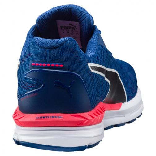 Puma Schuhe Speed 600 Ignite 2 TRUE BLUE-Bright Plasma-Puma Black Tifoshop