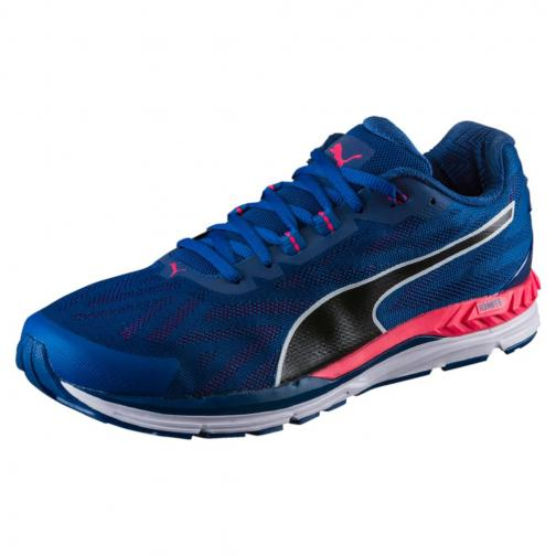 Puma Schuhe Speed 600 Ignite 2 TRUE BLUE-Bright Plasma-Puma Black