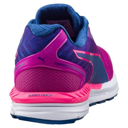 Puma Shoes Speed 600 Ignite 2 Wn  Woman ULTRA MAGENTA-TRUE BLUE-KNOCKOUT PINK Tifoshop