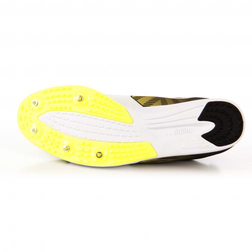 Puma Schuhe Evospeed Distance 7 Safety Yellow-Puma Black-Puma White Tifoshop