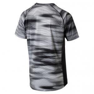 Puma T-shirt Graphic S/s