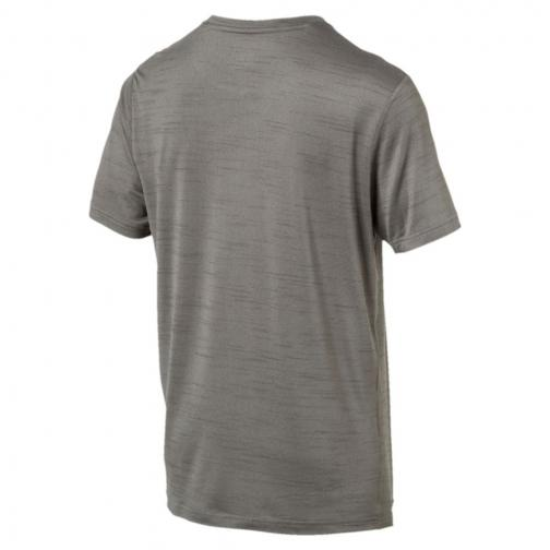 Puma T-shirt Epic S/s Medium Gray Heather Tifoshop