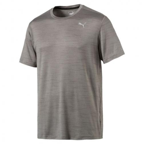 Puma T-shirt Epic S/s Medium Gray Heather