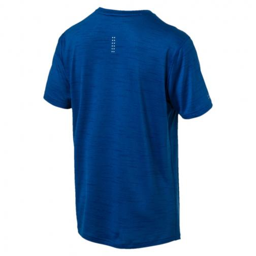 Puma T-shirt Epic S/s TRUE BLUE Heather Tifoshop