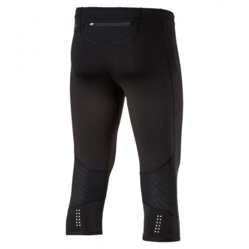 Puma Pantalone Speed 3/4 Nero Tifoshop