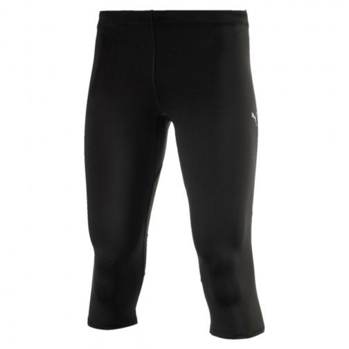 Puma Pantalone Speed 3/4 Nero
