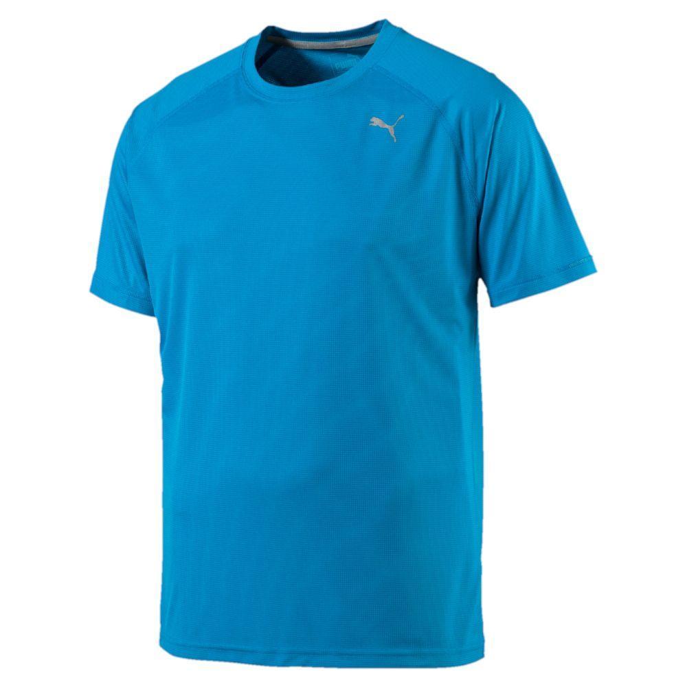 Puma T-shirt Core-run S/s