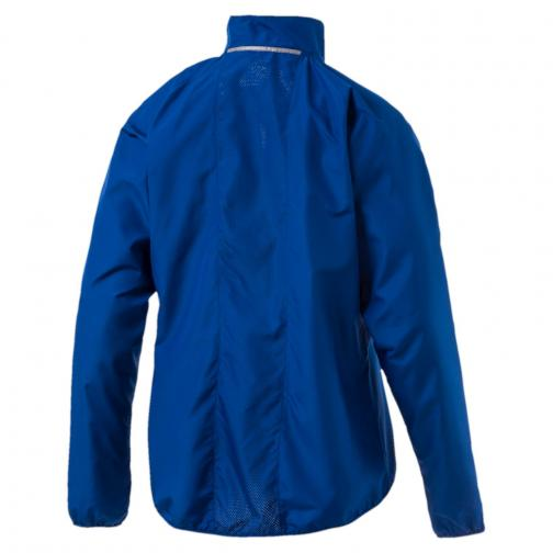 Puma Jacke Core-run TRUE BLUE Tifoshop