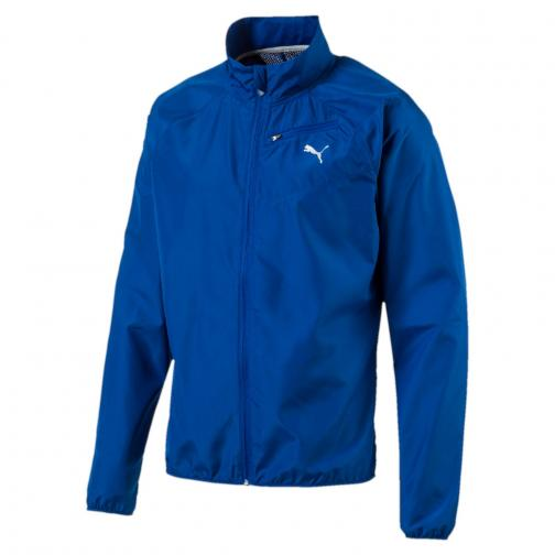 Puma Jacke Core-run TRUE BLUE