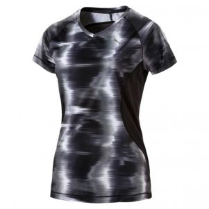 Puma T-shirt Graphic S/S Donna