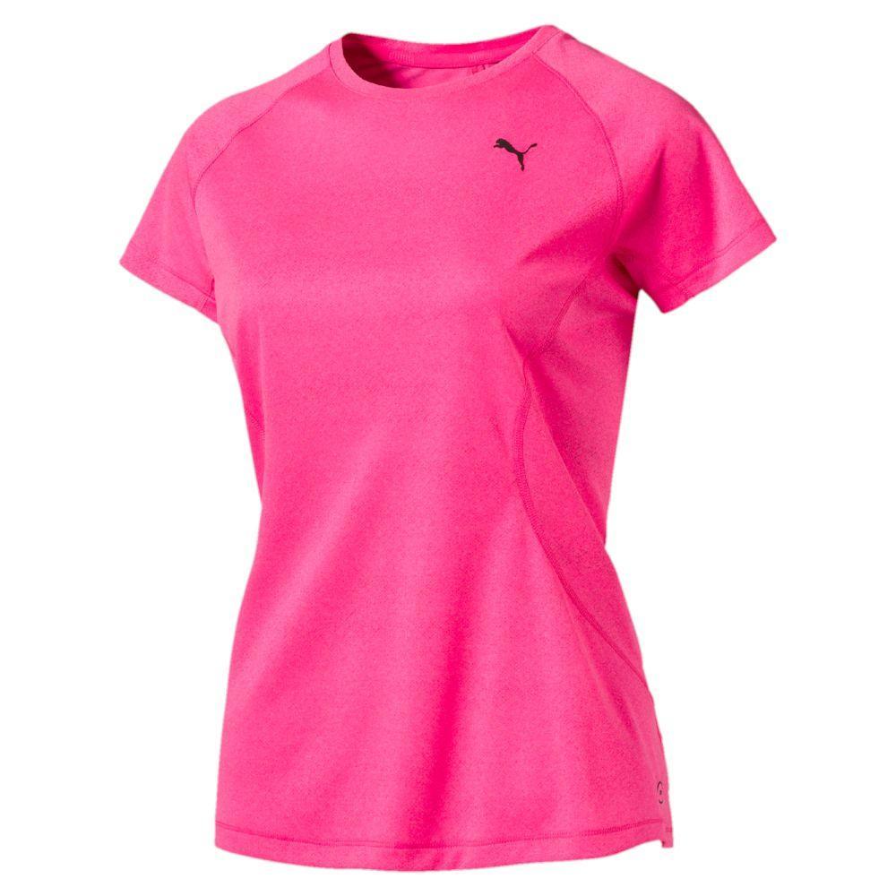 Puma T-shirt Nightcat S/s  Damenmode