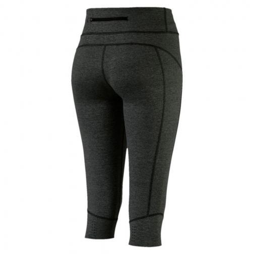 Puma Pantalon Nightcat 3/4  Femmes dark gray heather Tifoshop