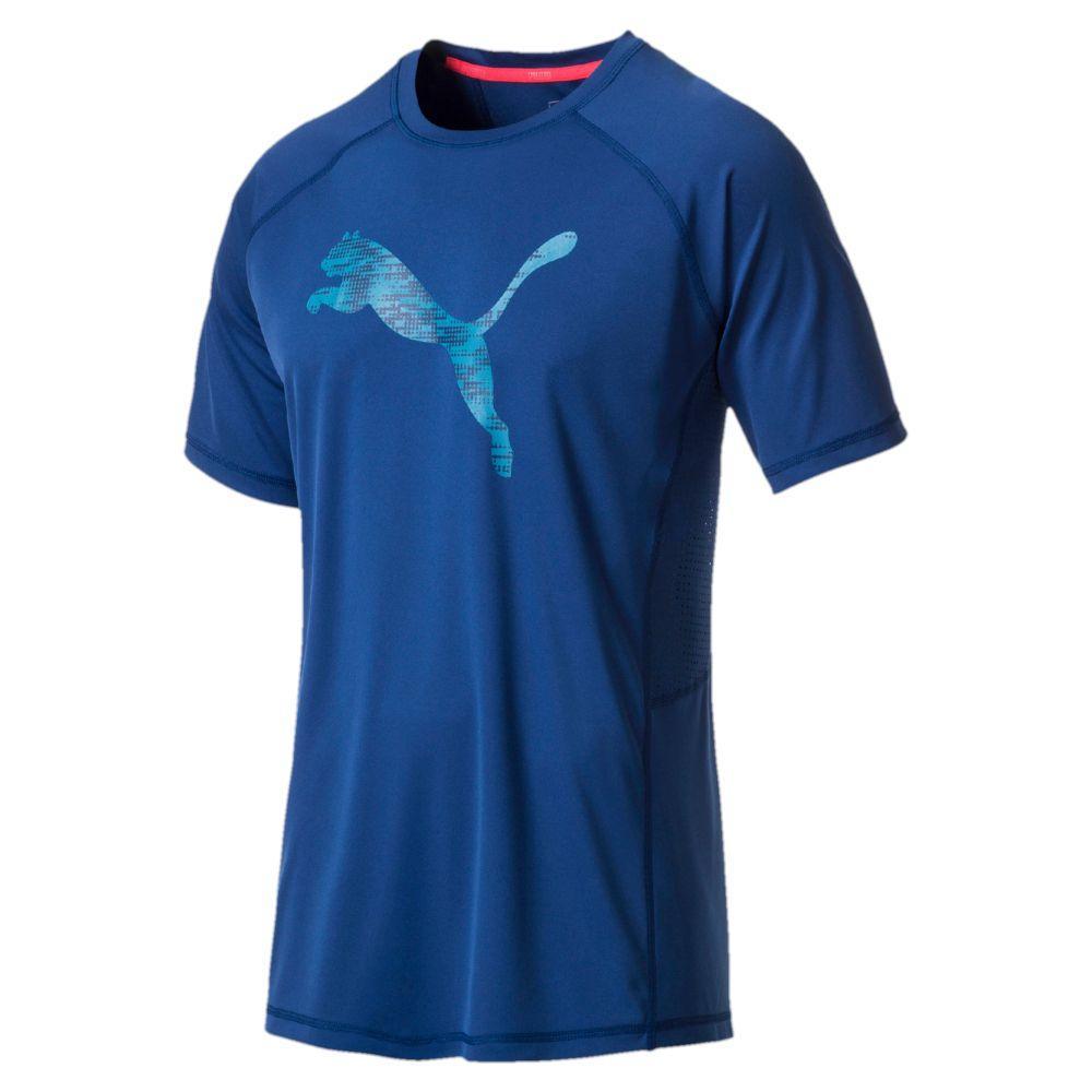 Puma T-shirt Vent Cat
