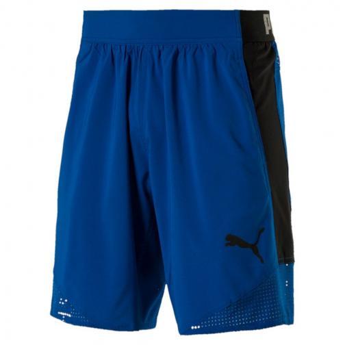 Puma Pantaloncino Vent Stretch Woven Blu