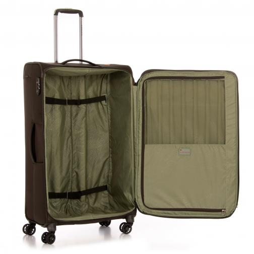 Large Luggage  ARMY GREEN Roncato