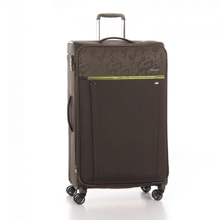 Large Luggage  ARMY GREEN