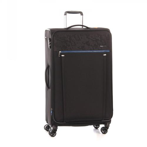 TROLLEY GRAND L  BLACK